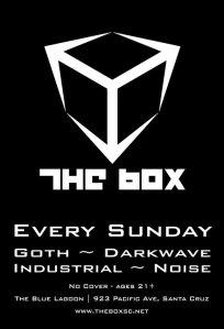 TEH BOX